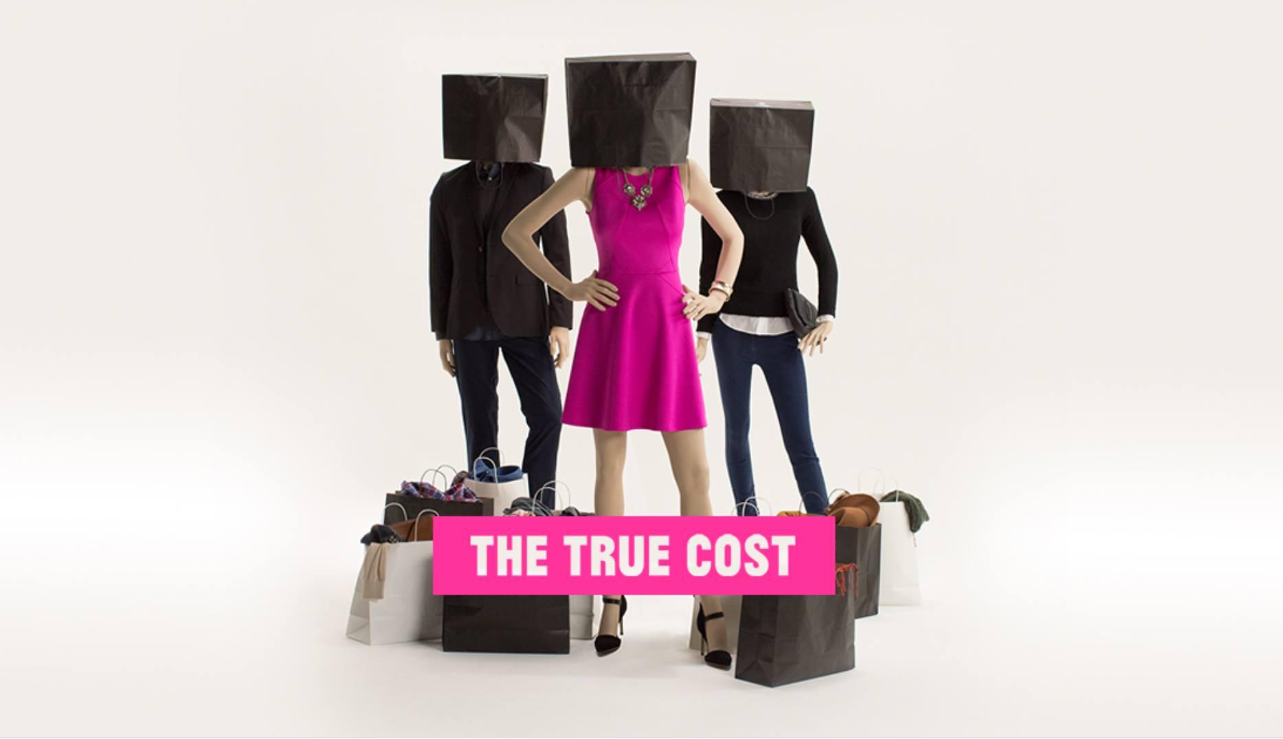 Grüne Filmreihe - The True Cost - Der wahre Preis der Mode