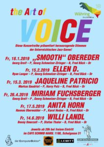 The Art of Voice 2019