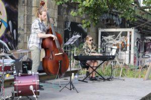 Julia von Bohem Trio